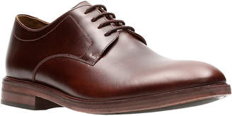 Clarks Men's Bostonian Mckewen Plain Shoe
