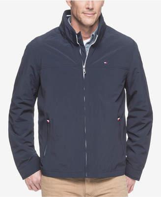 Tommy Hilfiger Men's Big & Tall Taslan Jacket