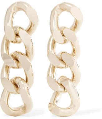 Rosantica Fortuna Gold-tone Earrings