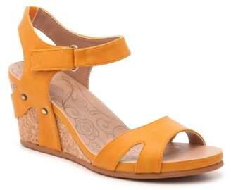 Mootsies Tootsies Tori Wedge Sandal