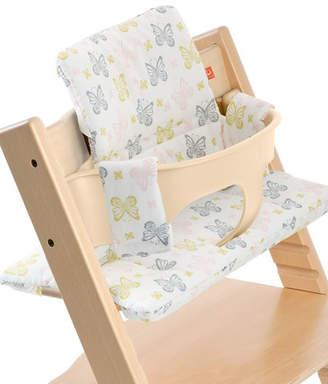Stokke Tripp Trapp® Seat Cushion, Sweet Butterflies