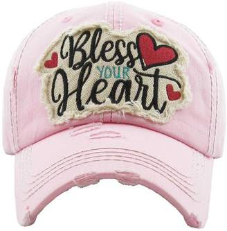 Imagine That Bless Your Heart-Hat