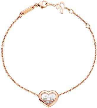 Chopard Happy Diamonds Icons Heart Bracelet