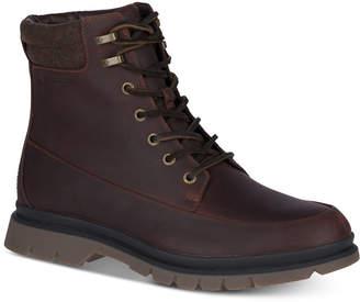 """Sperry Men Watertown 6"""" Boots Men Shoes"""