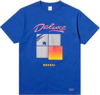 De-Luxe Deluxe ROCKS ! TEE