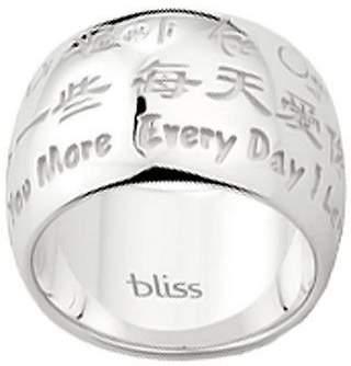 Bliss 20432 _ WT Women's Ring