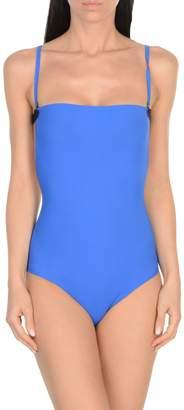 Alexander Wang One-piece swimsuits