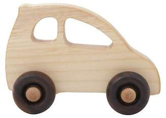 story. NEW Wooden Wooden Eco Car