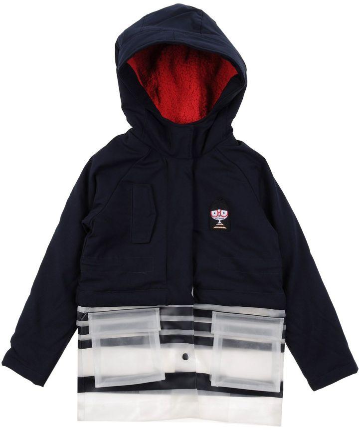 Little Marc JacobsLITTLE MARC JACOBS Jackets