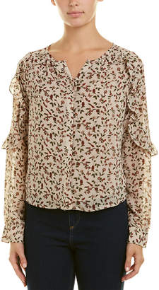 Lucca Couture Elliana Blouse