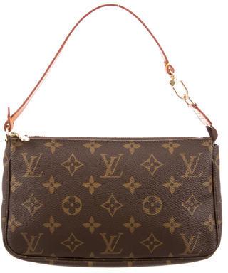 Louis VuittonLouis Vuitton Monogram Pochette Accessoires