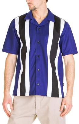 Ami Alexandre Mattiussi Short Sleeved Shirt