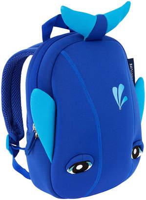 Sunnylife Children's Neoprene Backpack - Whale