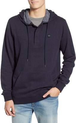 RVCA Lupo Pullover Hoodie