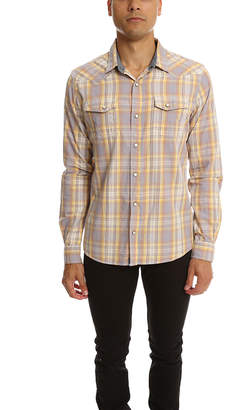 Jachs Plaid Shirt
