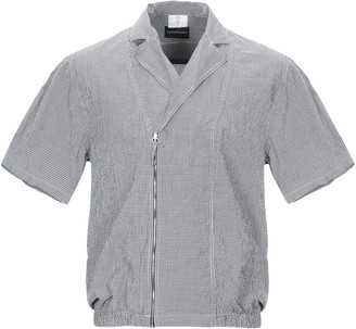 Emporio Armani Shirts - Item 38863020OI