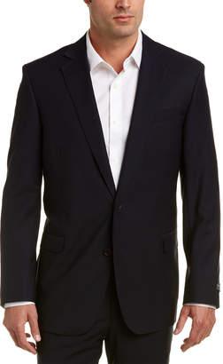 Brooks Brothers Explorer Regent Fit Wool-Blend Jacket