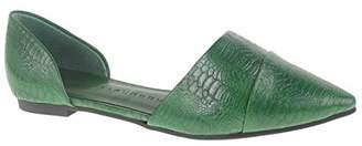 Chinese Laundry Women's Easy Does It D'Orsay Ballet Flat