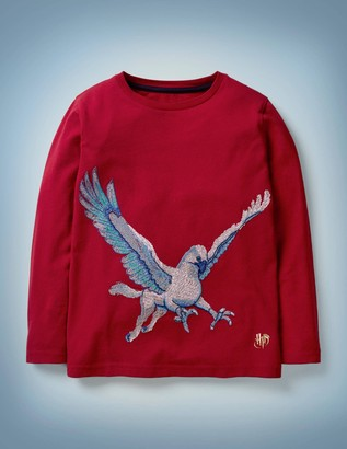 Boden Buckbeak Superstitch T-Shirt