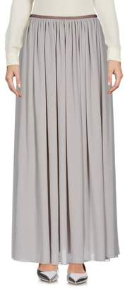 SHI 4 Long skirt