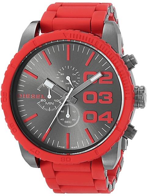DieselDiesel DZ4289 Franchise Large Chronograph Watch
