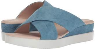 Ecco Touch Slide Sandal Women's Sandals
