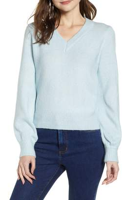 Vero Moda Dalo V-Neck Sweater