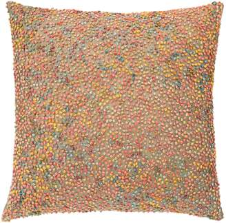 Pine Cone Hill Cosmic Embroidered Accent Pillow