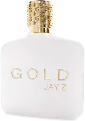 JayZ Jay z Gold Jay Z Eau de Toilette Spray, 3 oz.