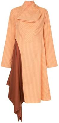 Palmer Harding Palmer / Harding asymmetrical dress