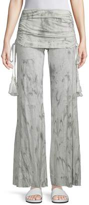 Young Fabulous & Broke Women's Sierra Wide-Leg Pants