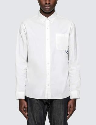 Icon Eyewear Denim By Vanquish & Fragment Broad Shirt