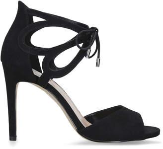 cfc826dd220 Carvela Black Sandals For Women - ShopStyle UK