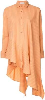 Palmer Harding Palmer / Harding oversized pinstripe shirt