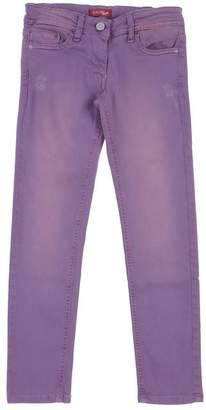 Gaudi' GAUDÌ Denim trousers