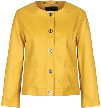 VICTORY BOAT LINE Jackets - Item 41845549MH