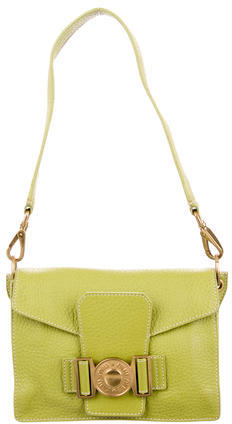 Miu MiuMiu Miu Mini Leather Bag