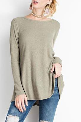 Easel Slouchy Knit