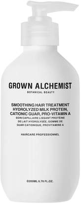 styling/ Grown Alchemist Smoothing Hair Treatment