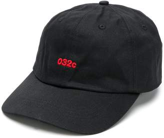 032c classic baseball cap