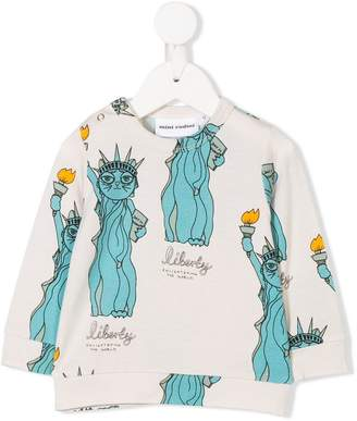 Mini Rodini Liberty long sleeved sweatshirt