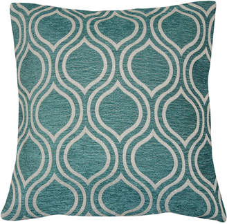 Asstd National Brand Ogee Lattice Square Throw Pillow - Two Pack