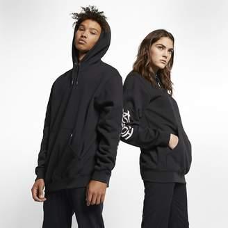 Nike Fleece Pullover Hoodie Hurley x Carhartt OG