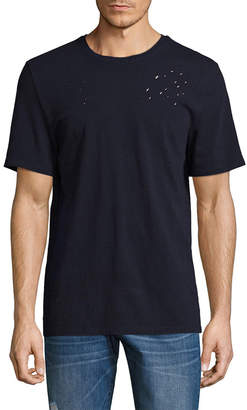 Vince Distressed T-Shirt