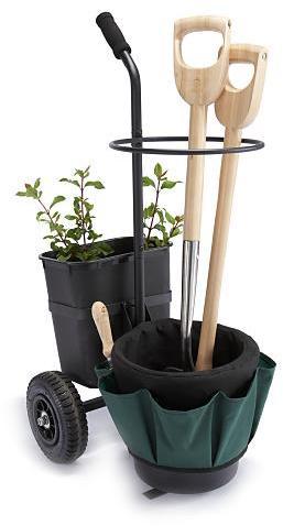 Garden Tool Caddy