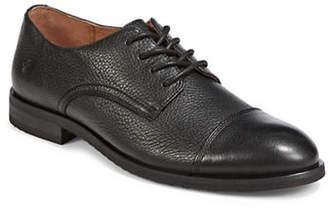 Frye Scott Cap Toe Shoes