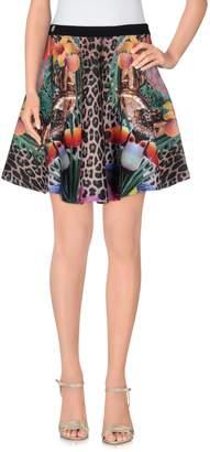 Philipp Plein Mini skirts - Item 35308505OJ