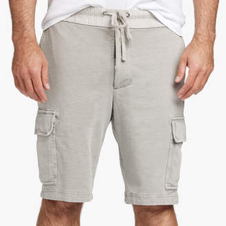 James Perse COTTON JERSEY CARGO SHORT