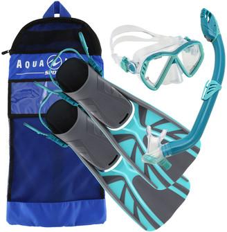 Aqua Lung Sport Junior Club Snorkel Set