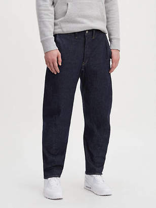 Levi's Engineered 570 Baggy Taper Jeans